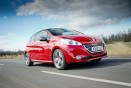 First drive: Peugeot 208 GTi