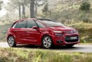 New Citroen C4 Picasso unveiled