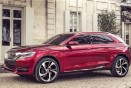 Citroen unveils luxurious Wild Rubis concept