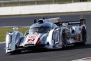 'On fire' McNish powers Audi to Silverstone 6 Hours Victory