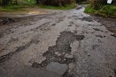 Councils to disown potholed roads in order to avoid costly repairs