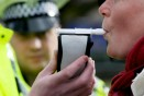 Alcohol addiction counsellor caught drink driving
