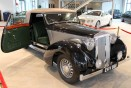 Churchill's Daimler up for sale