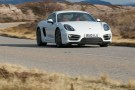 First drive: Porsche Cayman and Cayman S