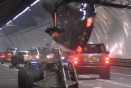 Video: Fast & Furious 6 'flip cars'
