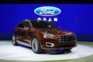 Stars of the Shanghai motor show