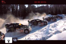 Video: Ken Block hits Russia