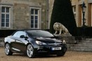 Road test: Vauxhall Cascada