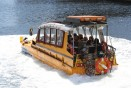Yellow Peril: Riverbus sinks in Liverpool