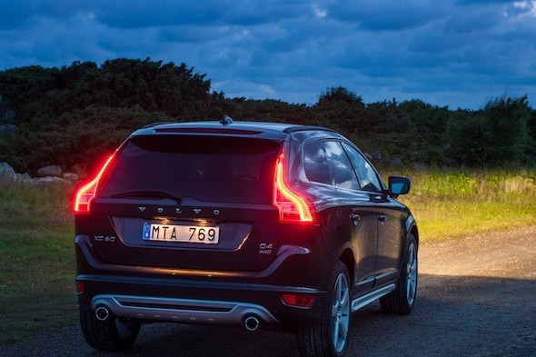 Volvo XC60 long term report