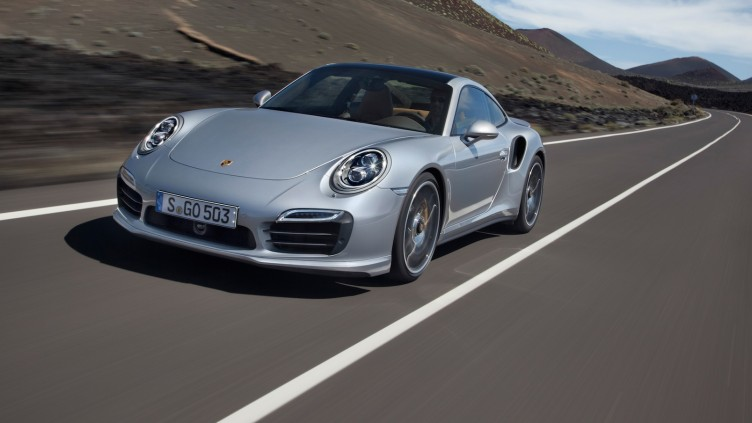 New Porsche 911 Turbo: The full details