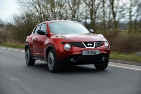Road test: Nissan Juke n-tec