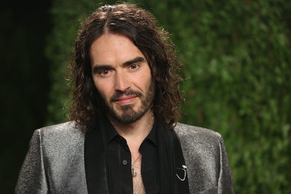 Russell Brand will head to court over pedestrian injury lawsuit