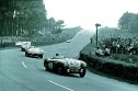 Iconic racing Healey painstakingly restored