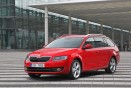 First drive: Skoda Octavia estate