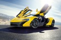 McLaren points towards P1 successor
