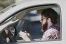 90 fine for drivers caught texting at the wheel