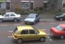 Video: Parking plonkers