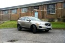 Long term report: Volvo XC60