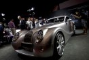 Morgan sets up shop in China