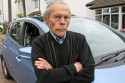Pensioner given parking ticket while trying to move broken-down car