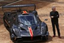Pagani Zonda 'Revolucion' will be most extreme version to date