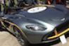 Listen to the Aston Martin CC100 roar!