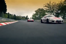Video: Sabine Schmitz tames a Ferrari 458 at the Ring