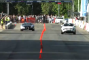 Watch a Nissan Juke R beat a Bugatti Veyron off the line