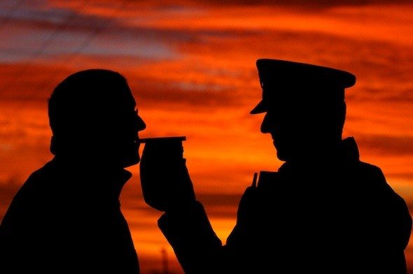Drink-driving among the elderly rising