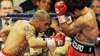 Cotto va por Pacquiao y Margarito