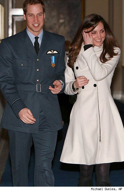 royal wedding prince william to marry kate middleton. Prince William and Kate