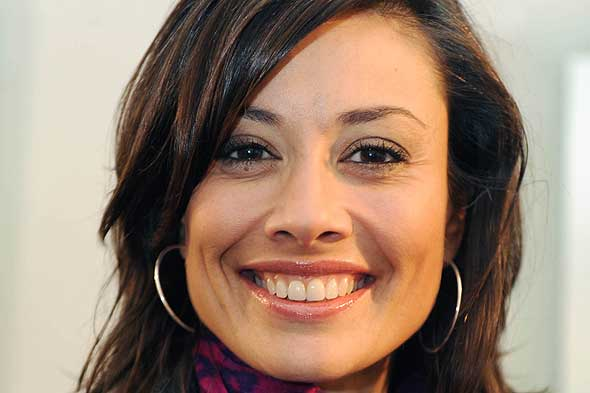 Melanie Sykes - Photo Actress