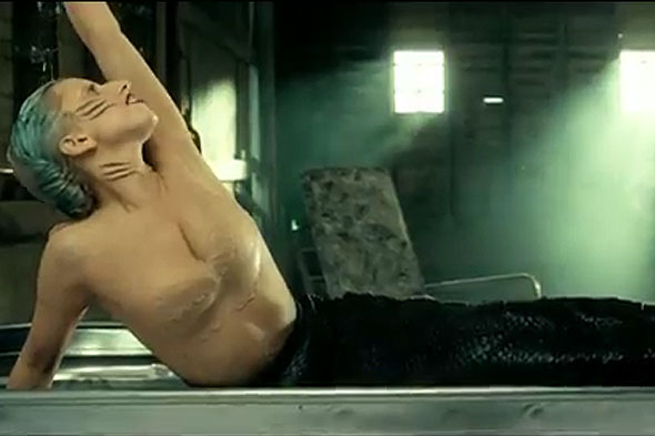 lady gaga you and i mermaid video590mb Read our Boys First Time gay