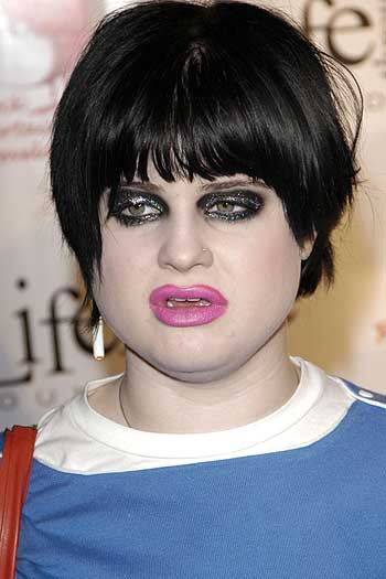 kelly osbourne tranny