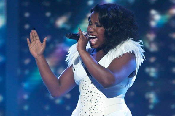 X Factor live shows round-up