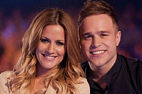 Exclusive Interview: Olly Murs