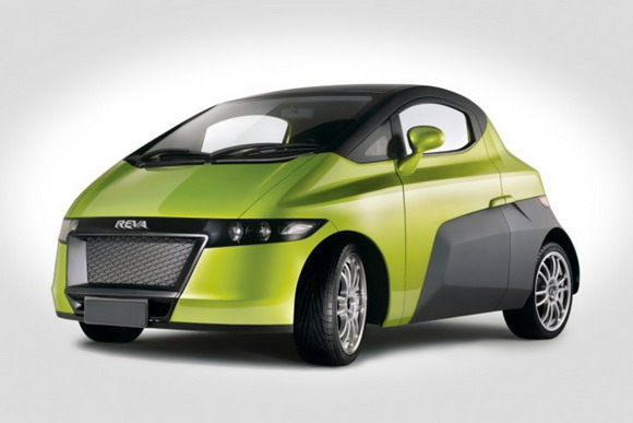 competitive analysis reva electric car The marketing plan for reva electric car structural analysis - 5cs for mahindra reva another kind of competitor is the conventional cars like maruti alto.