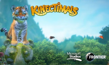 Microsoft brings Kinectimals to Android, is both warm and fuzzy