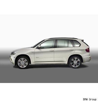 BMW X5, BMW X3, M-Paket, M-Sportpaket, SUV, Tuning, BMW Motorsport GmbH