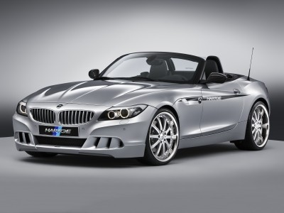 BMW, Z4, Tuner, Tuning, Body-Kit, spoiler, Aerodynamik, Zubeh&ouml;r