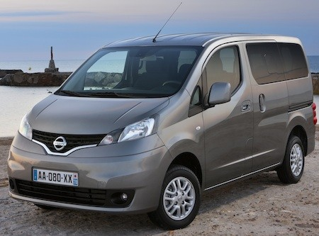 Nissan Van Html Page Privacy Statement Page Terms Of