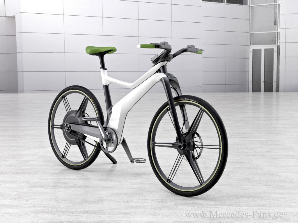 smart, electric drive, escooter, ebike, Paris Motor show, debüt, Premiere