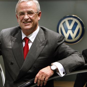  breaking, martin winterkorn, MartinWinterkorn, volkswagen, vw, vw boss, VwBoss