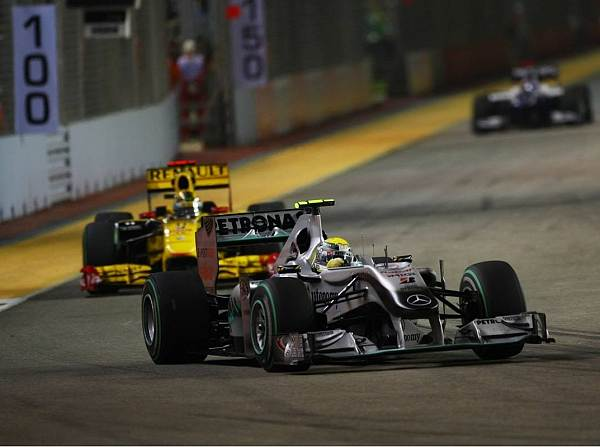 Grand Prix, GP, Ecclestone, Bahrain, abgesagt, verlegt, Rennen