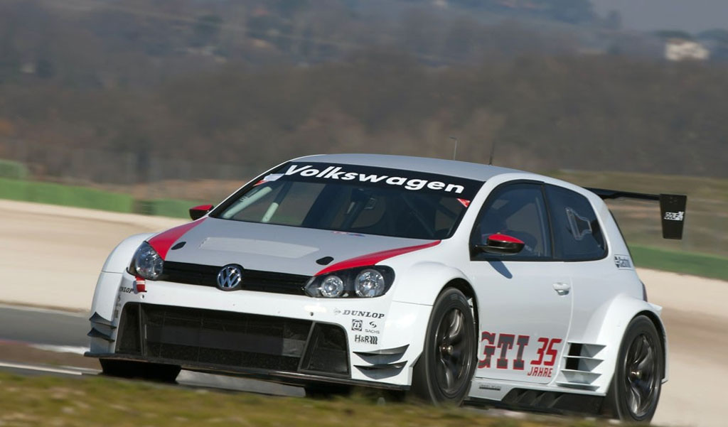 golf, golf gti, gti 6, vw motorsport, golf 24, golf24, 24 stunden rennen, super gti, gti w12, w12, golf rs, N&uuml;rburgring, Nissen, Kult, VW, Volkswagen