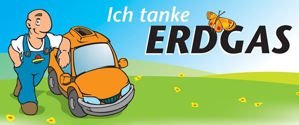 &Ouml;lpreise, Erdgas, LPG, Fl&uuml;ssiggas, Neuwagen, Erdgasautos, Ab werk, Stadtwerke, Rabatt, Preis, VW, Opel Mercedes
