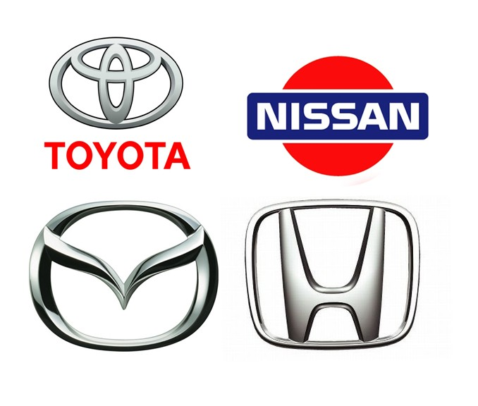 Toyota, honda, mazda, Nissan, Subaru, Misubishi, Sch&auml;den, hilfsma&szlig;nahme, Produktion, Produktionsstopp, Werkschlie&szlig;ung, Erdbeben, japan, Tsunmai 