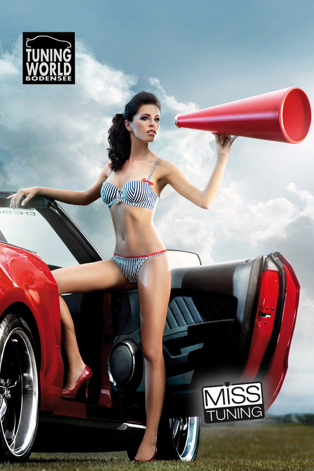 Miss Tuning, 2011, 2012, sexy, gilrs, cars &amp; girls, Zippel, Kalender, Wallpaper, babes, bikini, hot, hei&szlig;, Tuningworld, Bodensee, Tuningengel