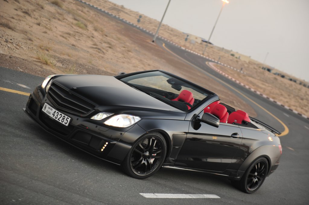 BRABUS 800 E V12 Cabriolet, Mercedes-Benz, E-Klasse, Cabriolet, das schnellste Cabrio der Welt, Ev12, E V12, v12, Tuner, Tuning Design , Motoruning, Leistungssteigerung, Styling  